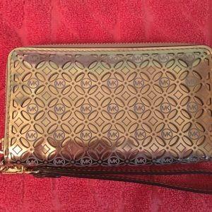 Michael Kors wallet ( re posh )